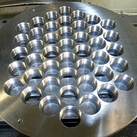 Precision Machine Service CNC
